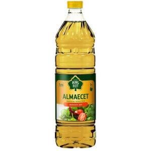 Apple Cider Vinegar - Paleo Salad Dressing
