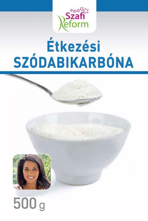 Bicarbonate of Soda - Sodium Bicarbonate