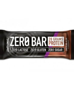 Zerobar Chocolate and Plum