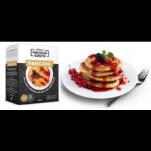 Biotech Vanilla Pancake