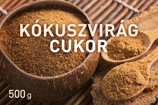 Coconut Sugar - Coconut Flower Sugar Palm Sugar Substitute