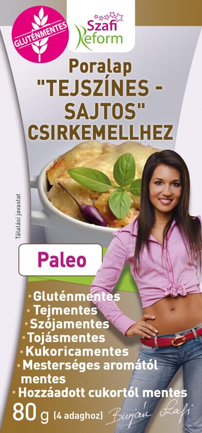 Gluten Free Cheese Cream Sauce for Chicken - Gluten Free White Cheese Sauce