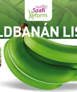 Green Banana Flour - Gluten Free Banana Flour