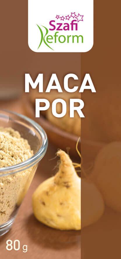 Maca Powder - Maca Root Powder for Weight Loss