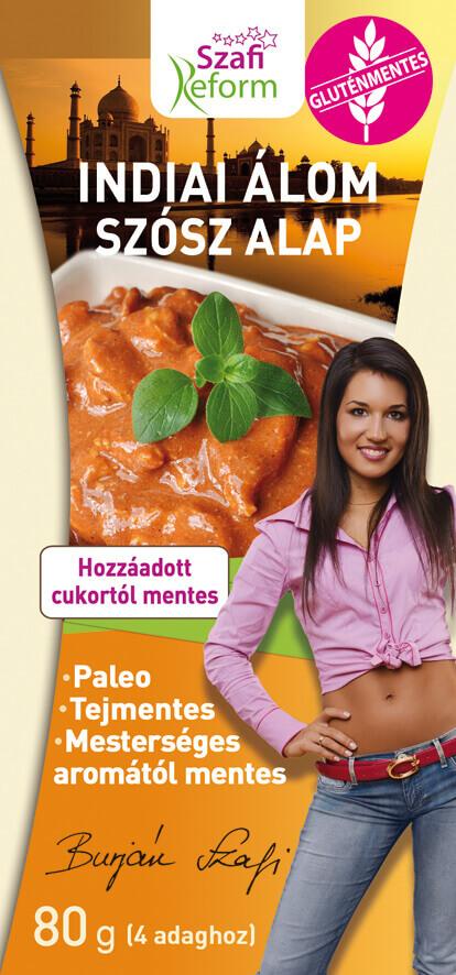 Paleo Sauces - Gluten Free Tikka Masala Sauce