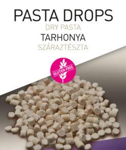 szafi pasta drops