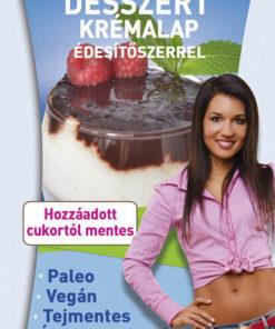 Sugar Free Coconut Cheesecake Mix - Vegan Paleo Gluten Free Coconut Cream