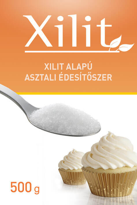 Xylitol Sugar Replacement - Xilit Sugar Substitute