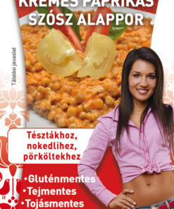 Hungarian Sauce