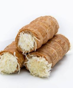 cheese roll