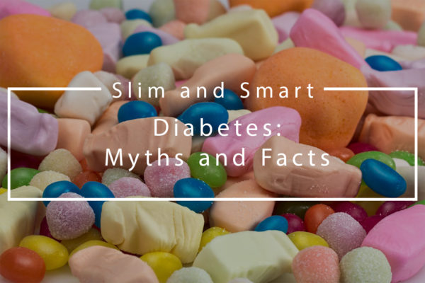 Diabetes Myths and Facts