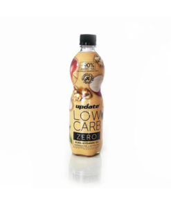 apple ginger Energy Free Carbonated Soft Drink with Sweeteners