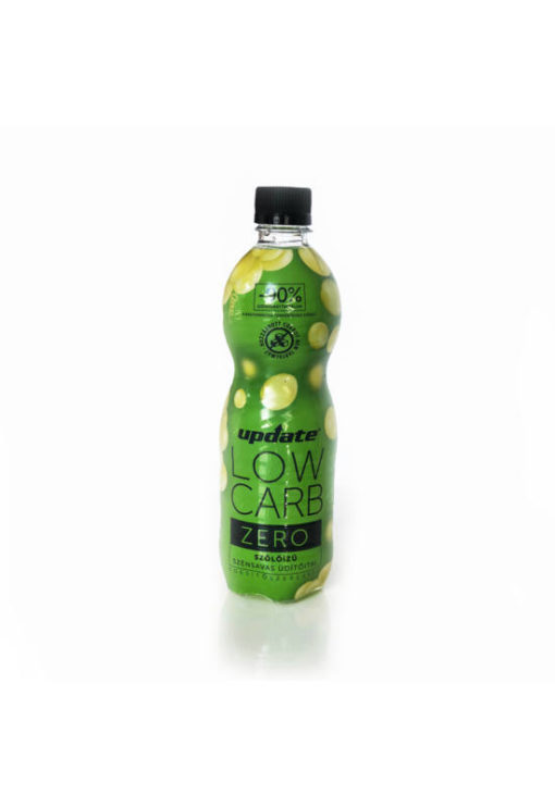 grape Energy-Free Carbonated Soft Drink