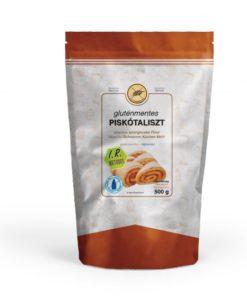 gluten free sponge cake flour in a bag