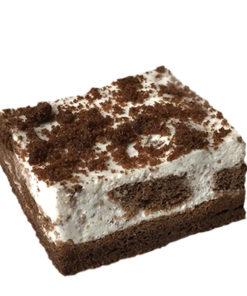Cinnamon crumb cheesecake